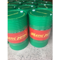 Matic Petro Gear Oil EP 150 220 320